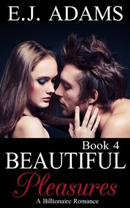 Beautiful Pleasures Book 4 Med