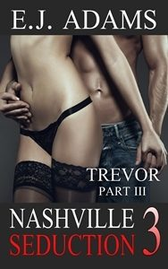 NS Book 3 - Trevor III Web