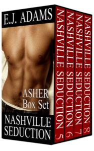 NS Asher Box Set - web
