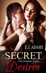 Secret Desires Series web