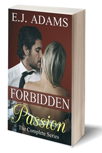 Forbidden Passion Paperback web
