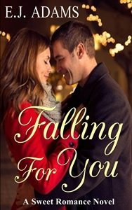 Falling for You Draft Cover web