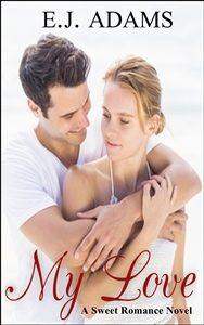 My Love Draft Cover Web